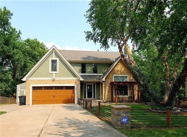 6959 N Atkins Avenue, Kansas City, MO 64152 (#2343168) :: Austin Home Team