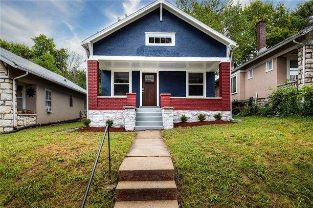 1535 Chelsea Avenue, Kansas City, MO 64127 (#2343222) :: Tradition Home Group | Compass Realty Group