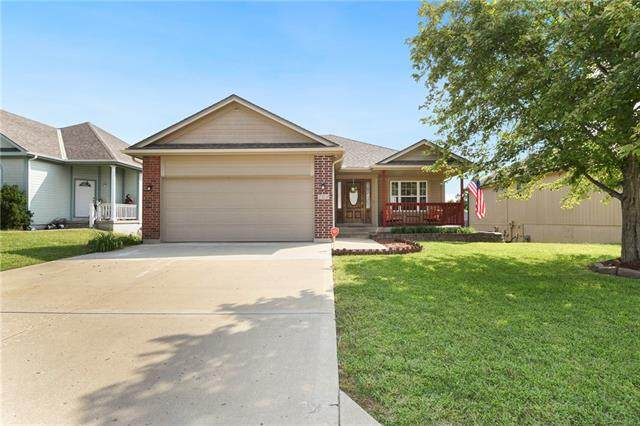 709 N Belvidere Avenue, Independence, MO 64056 (#2343256) :: Austin Home Team
