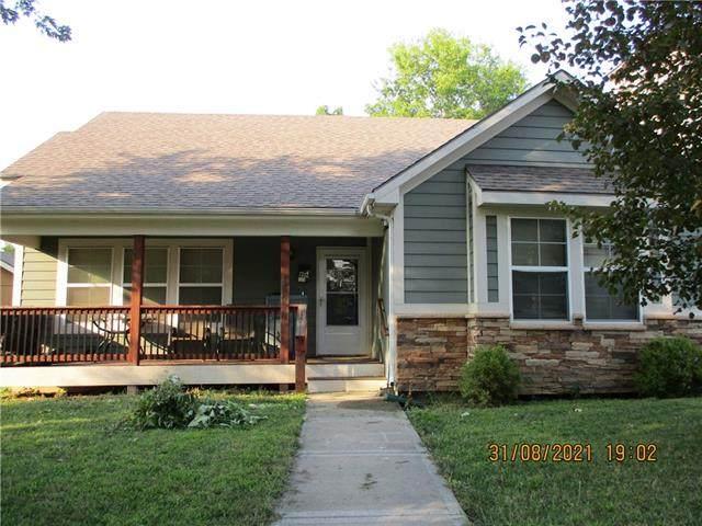 1342 Quindaro Boulevard, Kansas City, KS 66104 (#2343314) :: Austin Home Team