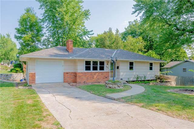 9925 Flora Avenue, Kansas City, MO 64131 (#2343322) :: Eric Craig Real Estate Team