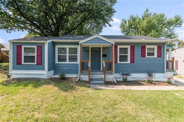7134 Walrond Avenue, Kansas City, MO 64132 (#2343352) :: Austin Home Team