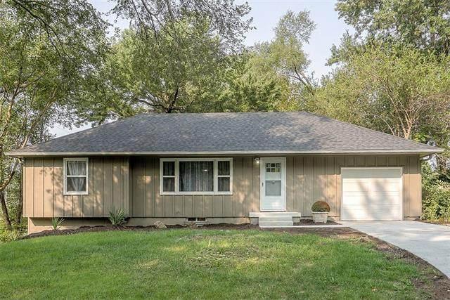 10616 Skiles Avenue, Kansas City, MO 64134 (#2343355) :: Ron Henderson & Associates