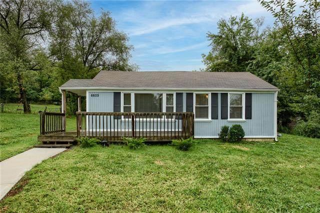 6605 N Edison Avenue, Kansas City, MO 64151 (#2343395) :: Dani Beyer Real Estate