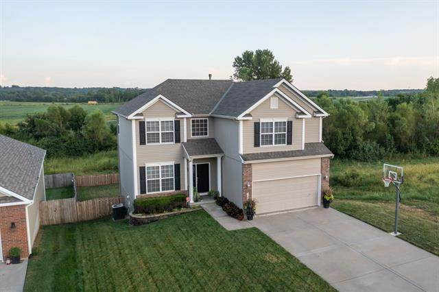 20021 E 24th Terrace Court S, Independence, MO 64057 (#2343468) :: Dani Beyer Real Estate