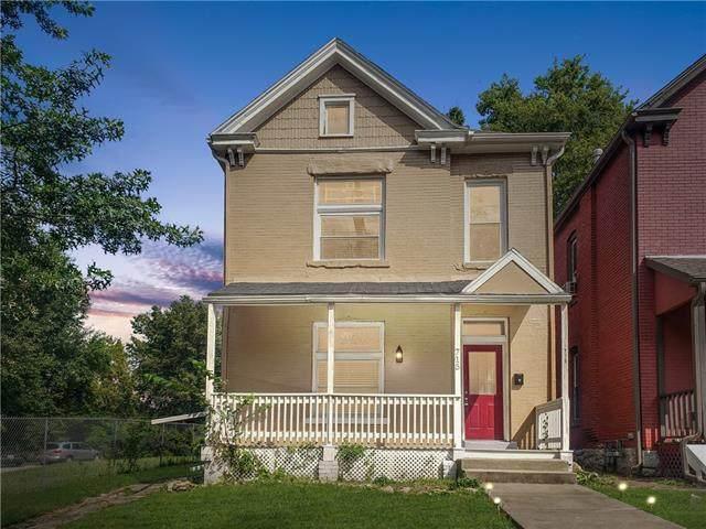 715 Wabash Avenue, Kansas City, MO 64124 (#2343487) :: Dani Beyer Real Estate