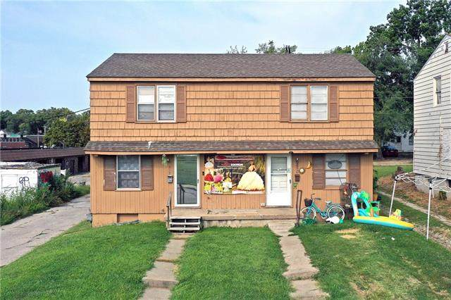 536 Chelsea Avenue, Kansas City, MO 64124 (#2343512) :: Eric Craig Real Estate Team
