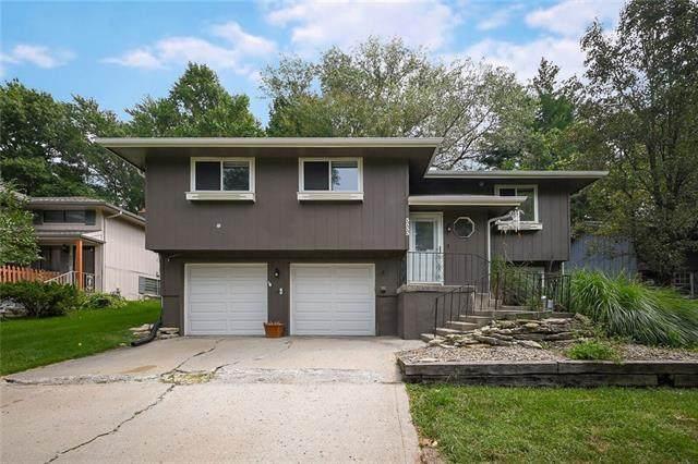 3533 N Cherry Street, Kansas City, MO 64116 (#2343581) :: Dani Beyer Real Estate