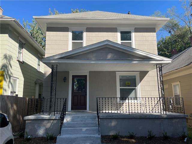 113 N White Avenue, Kansas City, MO 64123 (#2343633) :: Five-Star Homes