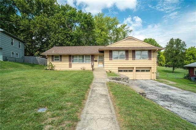 12906 E 54th Street, Kansas City, MO 64133 (#2343674) :: Ron Henderson & Associates