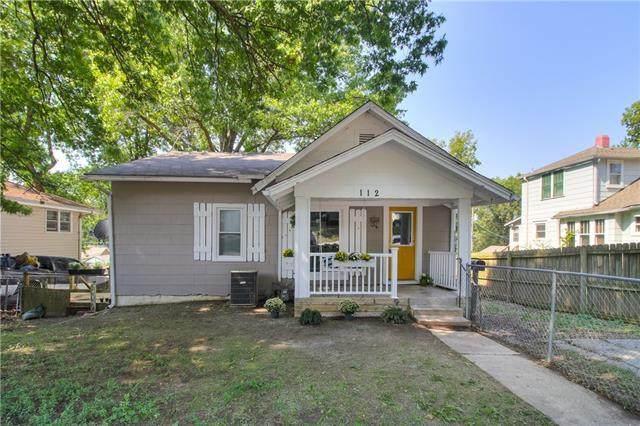 112 S Huttig Avenue S, Independence, MO 64053 (#2343688) :: Austin Home Team