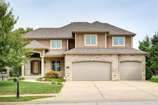 17790 NW 130th Street, Platte City, MO 64079 (#2343707) :: The Rucker Group