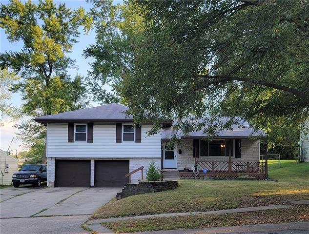 7925 NE 53rd Street, Kansas City, MO 64119 (#2343744) :: Dani Beyer Real Estate