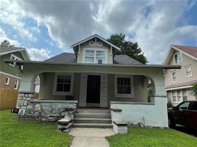 112 N Van Brunt Boulevard, King City, MO 64123 (MLS #2343766) :: Stone & Story Real Estate Group