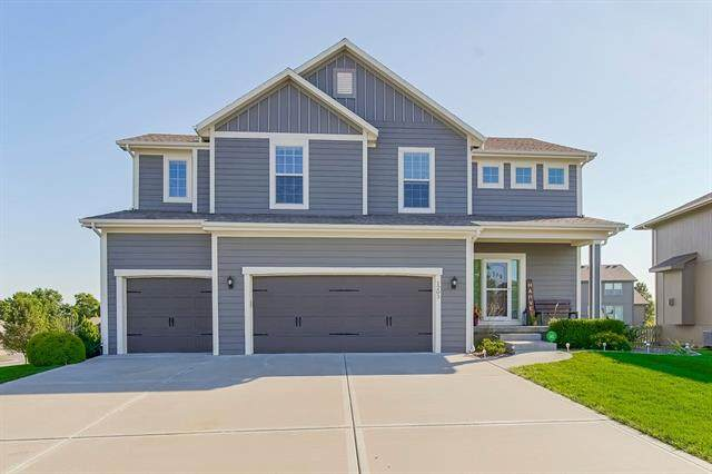 1203 Belinder Drive, Raymore, MO 64083 (#2343784) :: The Shannon Lyon Group - ReeceNichols