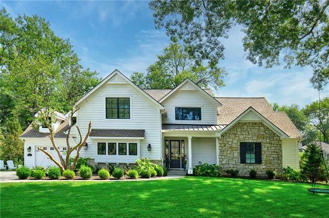 8017 Cherokee Lane, Leawood, KS 66206 (#2343836) :: Ron Henderson & Associates