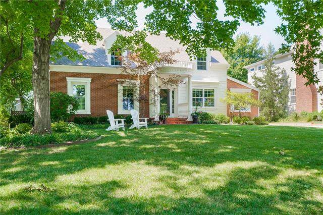 5434 Belinder Road, Fairway, KS 66208 (#2343839) :: Tradition Home Group | Compass Realty Group