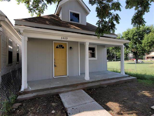 3409 Anderson Avenue, Kansas City, MO 64123 (#2343842) :: Eric Craig Real Estate Team