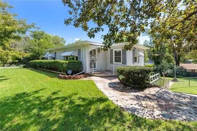 9401 E 37th Street, Kansas City, MO 64133 (#2343865) :: Dani Beyer Real Estate