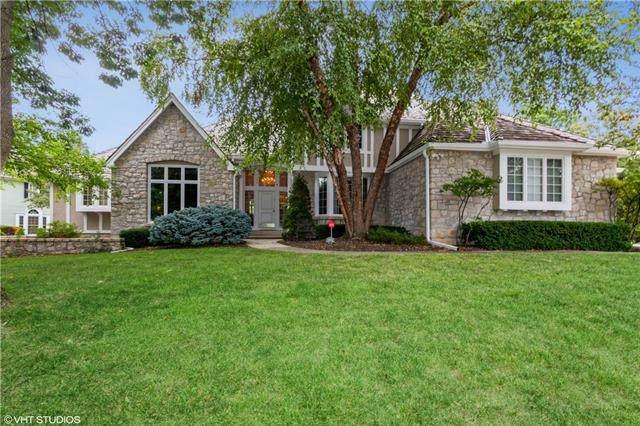 11409 Manor Road, Leawood, KS 66211 (#2343887) :: SEEK Real Estate
