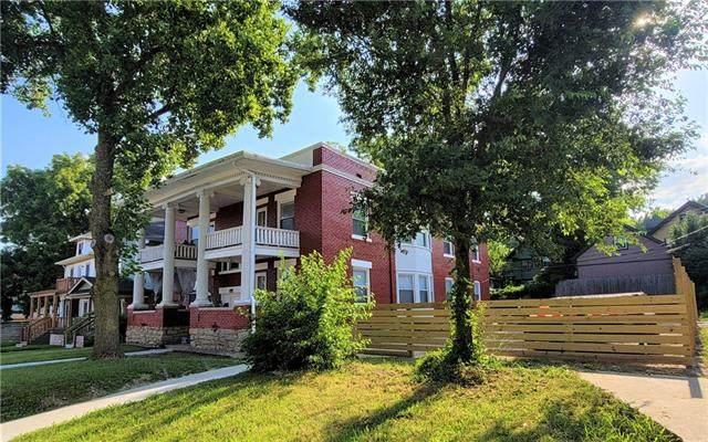 4330 Troost Avenue, Kansas City, MO 64110 (#2343902) :: The Shannon Lyon Group - ReeceNichols