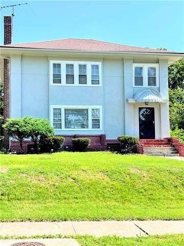 3535 South Benton Street, Kansas City, MO 64127 (#2343955) :: Austin Home Team