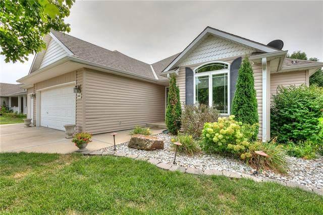 15465 NW 127th Street, Platte City, MO 64079 (#2343974) :: Eric Craig Real Estate Team