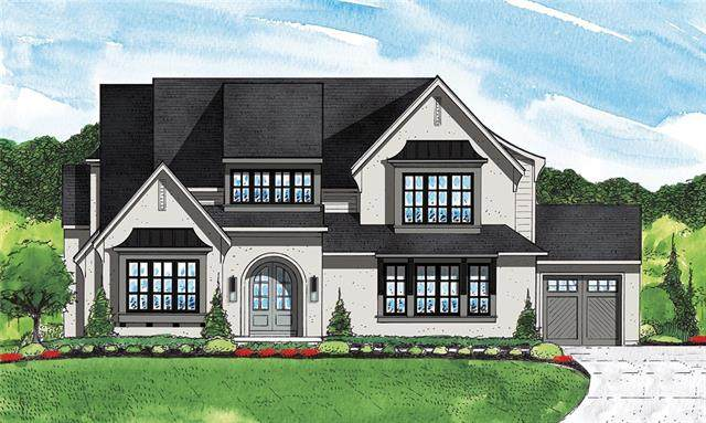5830 Howe Drive, Fairway, KS 66205 (#2343997) :: Dani Beyer Real Estate