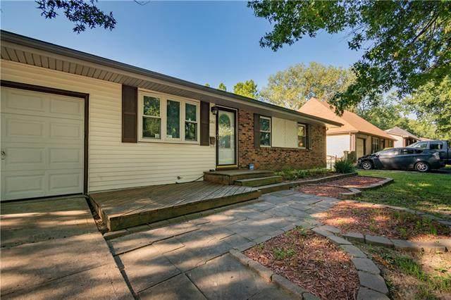 8141 NE 52nd Street, Kansas City, MO 64119 (#2344007) :: Dani Beyer Real Estate