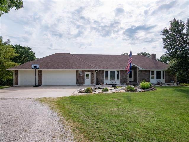 6217-6219 Chiles Road, Blue Springs, MO 64014 (#2344043) :: Dani Beyer Real Estate
