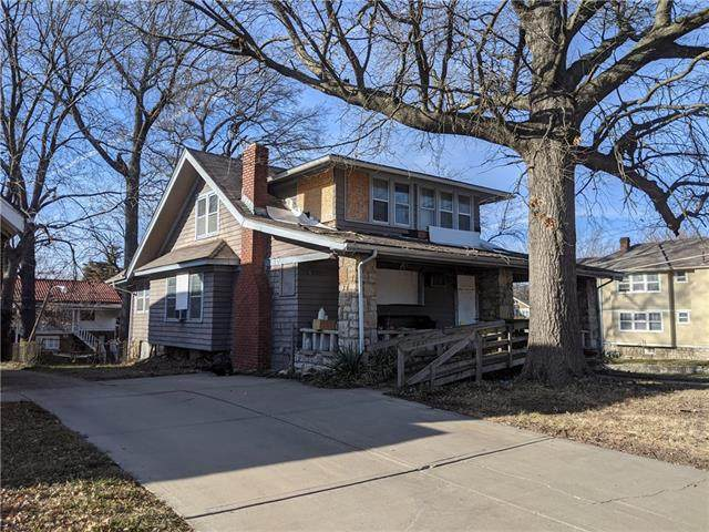 5500 Harrison Street, Kansas City, MO 64110 (#2344045) :: Tradition Home Group   Compass Realty Group