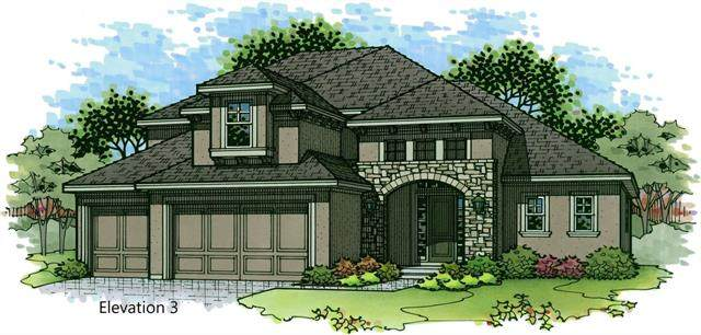 15836 Fontana Street, Overland Park, KS 66224 (#2344068) :: The Kedish Group at Keller Williams Realty