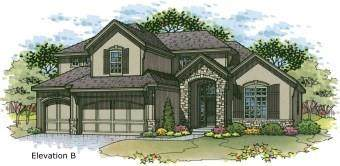 15829 Fontana Street, Overland Park, KS 66223 (#2344078) :: The Kedish Group at Keller Williams Realty