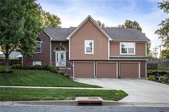 919 S 131st Street, Bonner Springs, KS 66012 (#2344084) :: Dani Beyer Real Estate