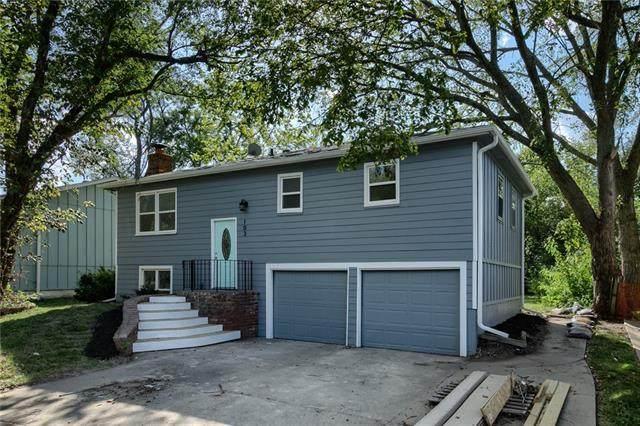 103 N Jefferson Street, Spring Hill, KS 66083 (#2344112) :: The Shannon Lyon Group - ReeceNichols