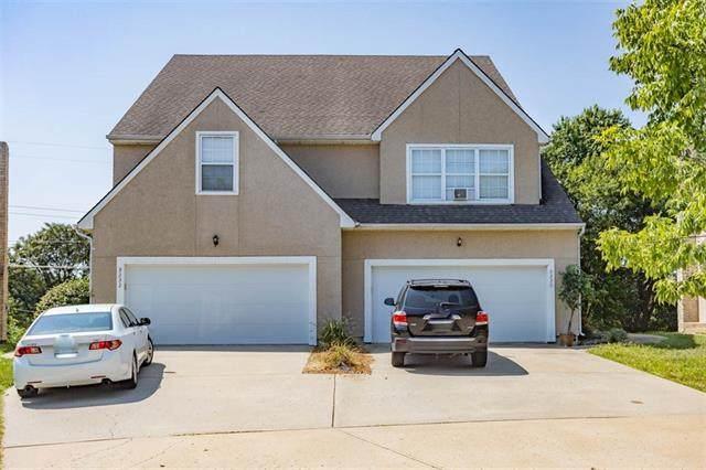 9230-2 Boehm Drive, Lenexa, KS 66219 (#2344121) :: Audra Heller and Associates