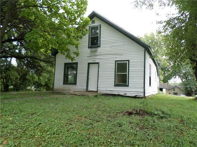 1330 Santa Fe Street, Atchison, KS 66002 (#2344162) :: Team Real Estate