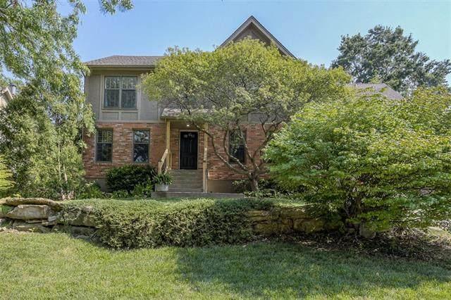 11457 S Northwood Circle, Olathe, KS 66061 (#2344189) :: Team Real Estate