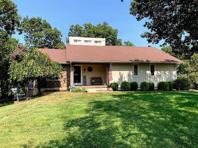 35852 U Highway, Rayville, MO 64084 (#2344192) :: Tradition Home Group   Compass Realty Group