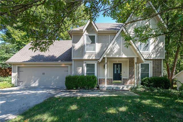 508 Nottingham Drive, Liberty, MO 64068 (#2344235) :: Tradition Home Group | Compass Realty Group