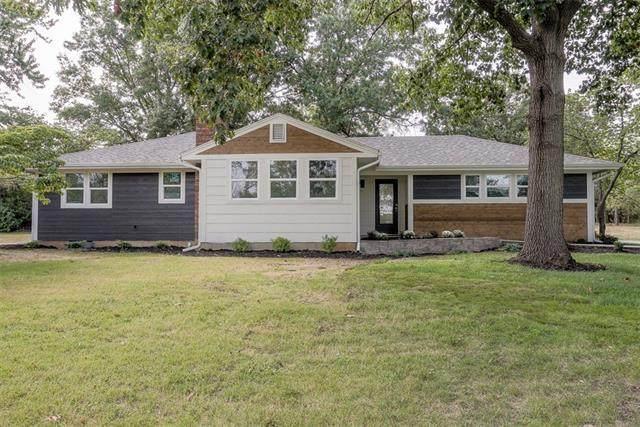16100 S Gardner Place, Gardner, KS 66030 (#2344242) :: Audra Heller and Associates