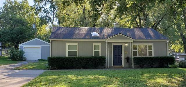 7133 Craig Street, Overland Park, KS 66204 (#2344253) :: Dani Beyer Real Estate