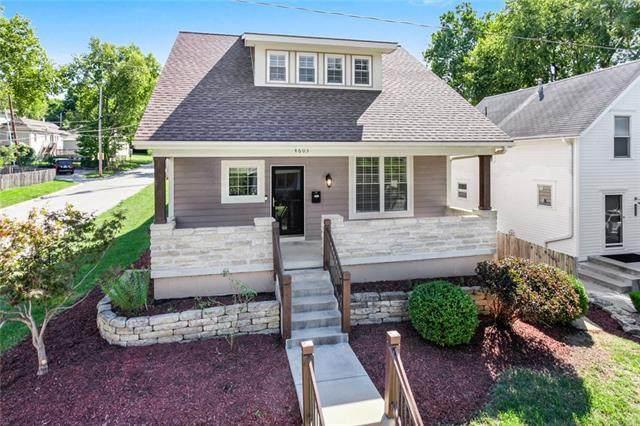 4603 Cambridge Street, Kansas City, KS 66103 (#2344267) :: ReeceNichols Realtors