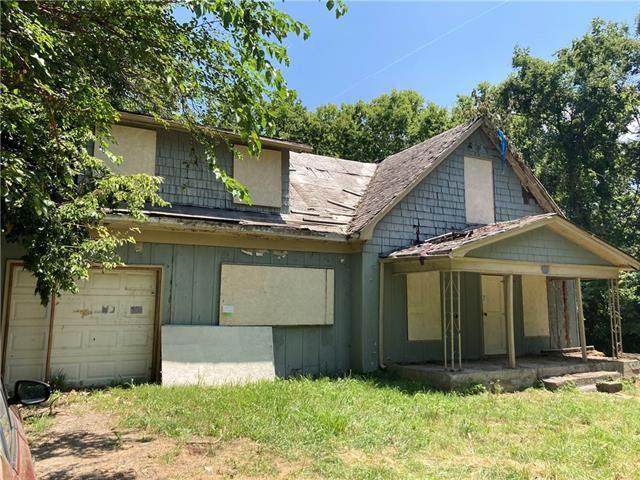 2219 N 37th Street, Kansas City, KS 66104 (#2344269) :: Five-Star Homes