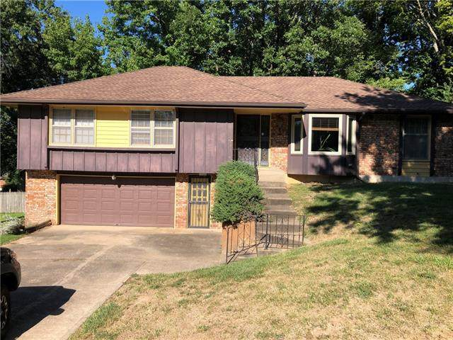 3632 NE West Park Drive, Kansas City, MO 64116 (#2344290) :: The Shannon Lyon Group - ReeceNichols
