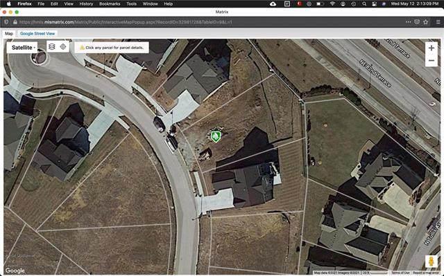 8109 N Sycamore Avenue, Kansas City, MO 64158 (#2344310) :: The Gunselman Team