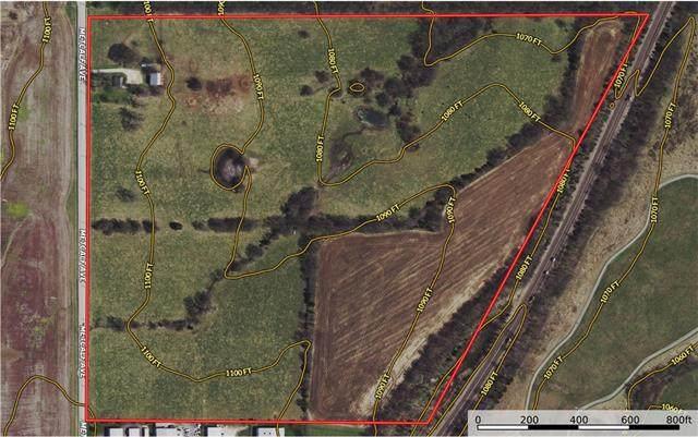 20305 S Metcalf Avenue, Bucyrus, KS 66013 (#2344318) :: Eric Craig Real Estate Team