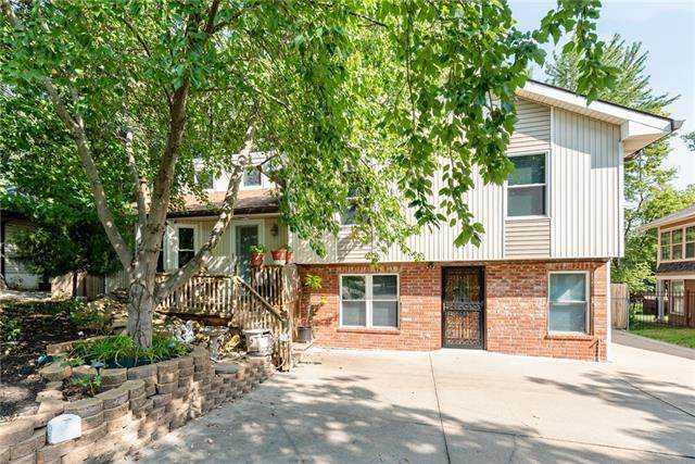 100 NW 101st Place, Kansas City, MO 64155 (#2344382) :: The Rucker Group