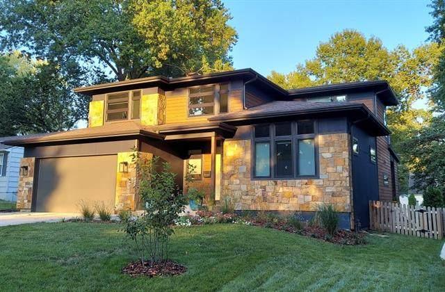 7059 Granada Lane, Prairie Village, KS 66208 (#2344393) :: Ron Henderson & Associates