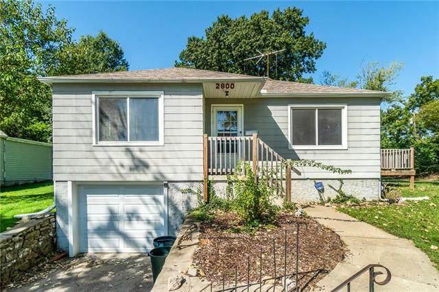 2800 N 45th Street, Kansas City, KS 66104 (#2344406) :: The Shannon Lyon Group - ReeceNichols
